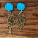 Knotted dangles By Likola
